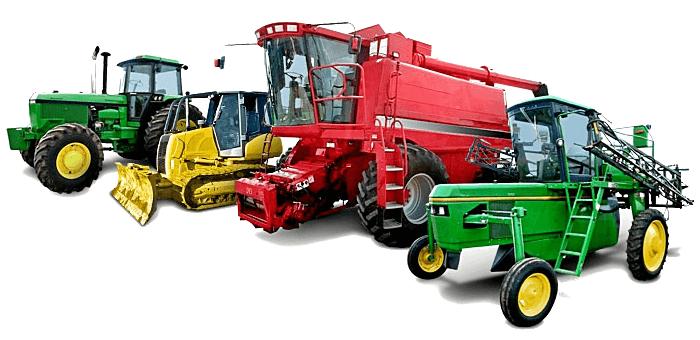 производство запчастей для сельхозтехники