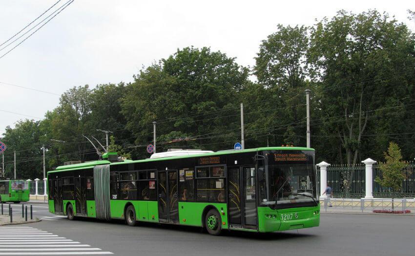 сайлентблок для троллейбуса ЛАЗ Е301