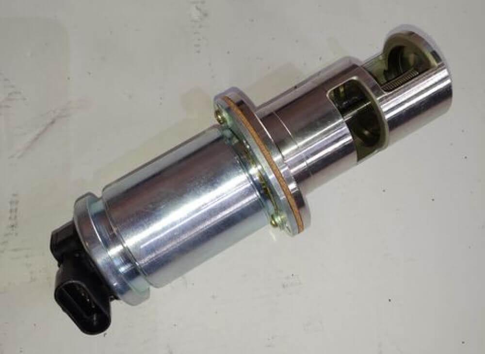 клапан рециркуляции отработанных газов