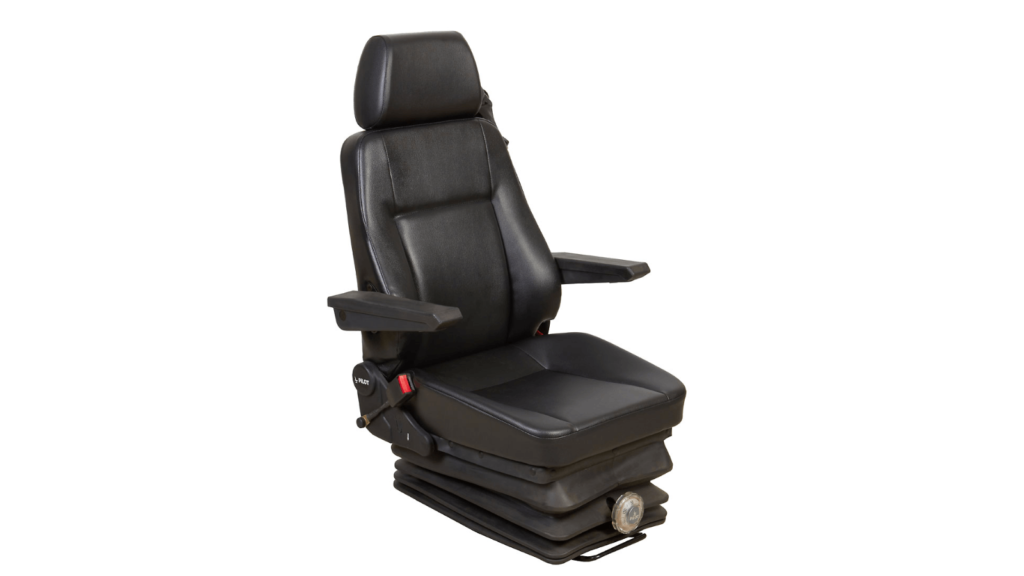 Сиденье водителя S45 c механической системой